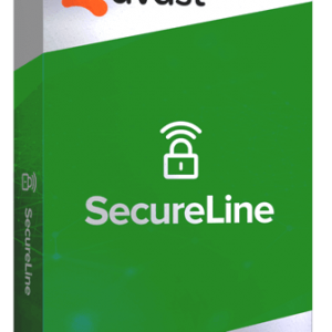 Avast SecureLine VPN 5.5.519 Crack + License Key Free download