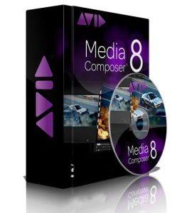 Avid Media Composer 8.9.0 Crack + License Key Free Download