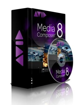 Avid Media Composer 8.10 Crack + License Key Free Download