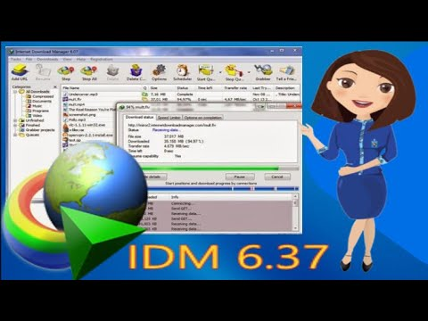 IDM 6.38 Build 16 Keygen