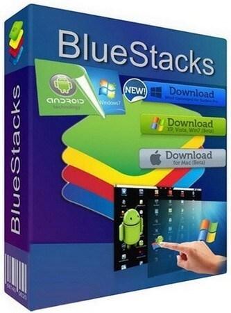 BlueStacks 4.240.20.1016 Crack + Serial Key Free Download