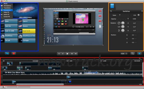 Camtasia Studio 2020.0.8 Keygen