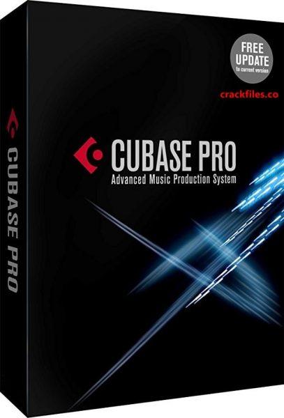 Cubase Pro 10.5.30 Crack + Serial Key Free Download