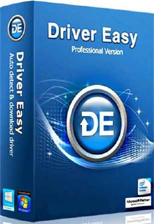 Driver Easy Professional 5.6.16 Crack + Serial Key Free Download