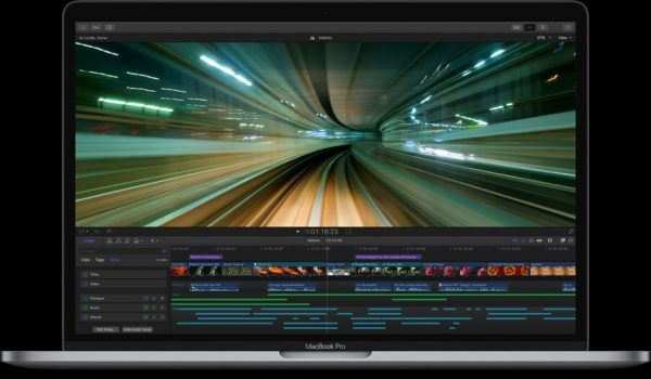 Final Cut Pro X 10.4.8 Crack