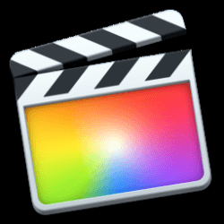 Final Cut Pro X 10.4.8 Crack + Serial Key Free Download