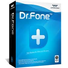 Wondershare Dr.Fone 10.7.1 Crack + Serial Key Free Download
