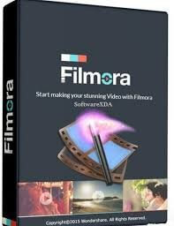 Wondershare Filmora Crack 10.0.6.8 With Key Download [Latest] 2021