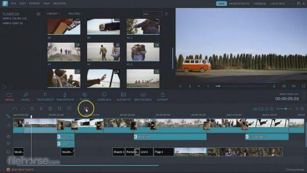 Wondershare Filmora 9.5.0.21 Keygen