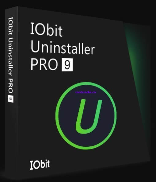 IObit Uninstaller Pro 10.0.2.23 Crack + Serial Key Free Download