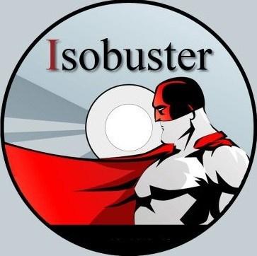 IsoBuster 4.6 Crack