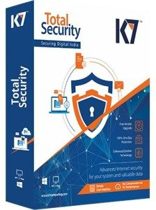 K7 Total Security 16.0.0450 Crack