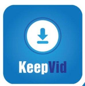 KeepVid Pro 7.5 Crack + Serial Key Free Download