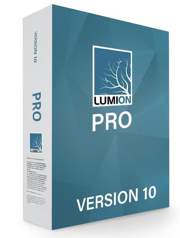 Lumion 10.5.5 Pro Crack + Serial Key Free Download