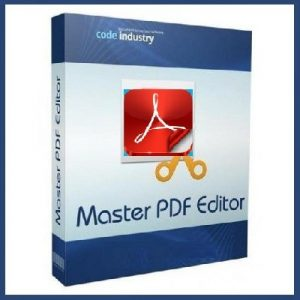 Master PDF Editor 5.6.49 Crack + Serial Key Free Download