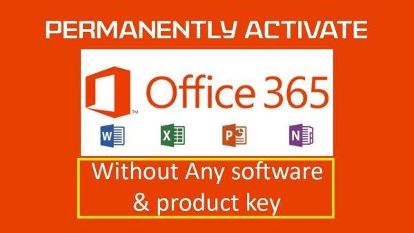 Microsoft Office 365 Keygen