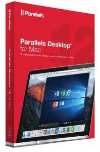 Parallels Desktop 16.3.2 Crack