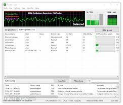 Process Lasso Pro 10.1.0.42 Keygen