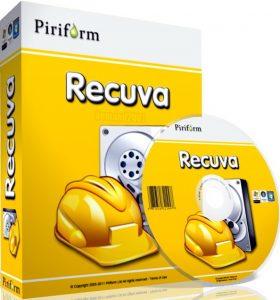 Recuva Pro V2 Crack + Serial Key Free Download