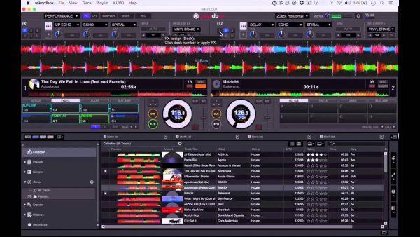 Rekordbox DJ 6.0.4 Crack