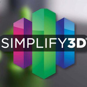 Simplify3D 4.1.2 Crack + License Key Free Download