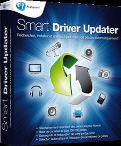 Smart Driver Updater 5.2.467 Crack + License Key Free Download