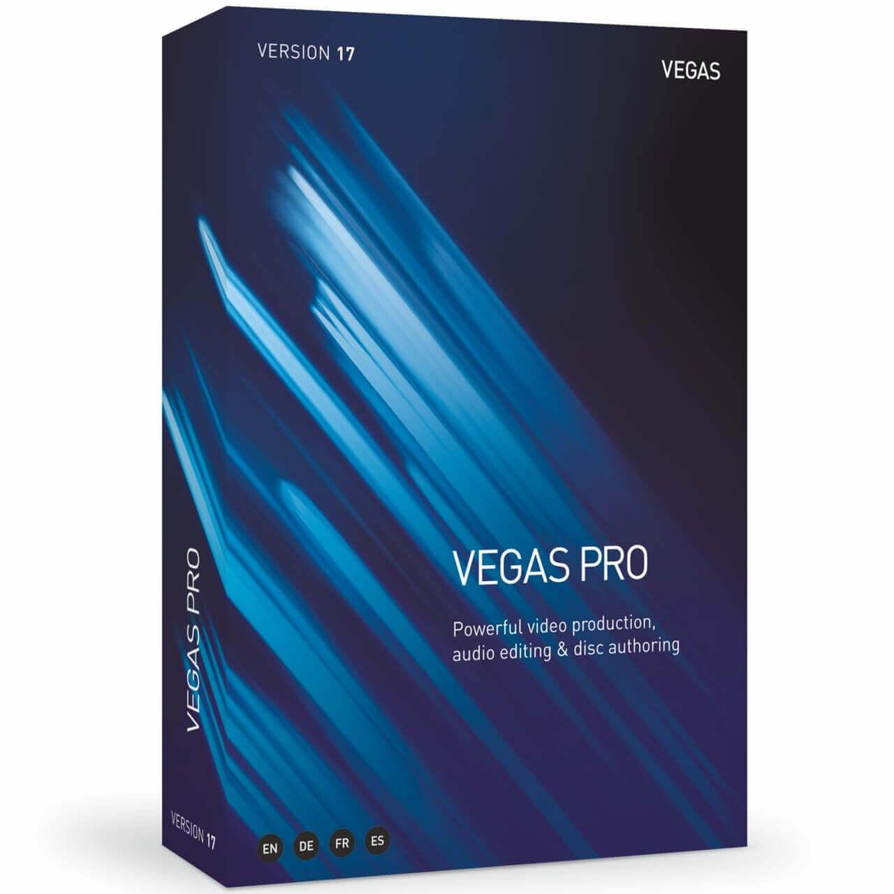 Sony Vegas Pro 18 Crack + Serial Key Free Download