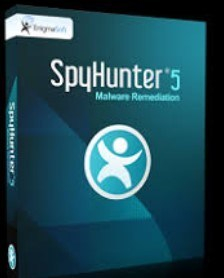 SpyHunter 5 Crack Keygen With Torrent Free Download 2021 1
