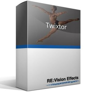 Twixtor Pro 7.4.1 Crack Activation Key Free Download 2021