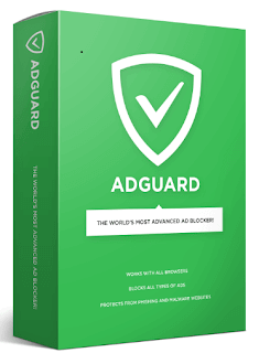 Adgaurd Premium 7.5.3430 Crack
