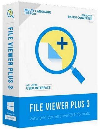 File Viewer Plus 4.0.1.8 Crack