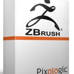 Pixologic ZBrush 2021.6.2 Crack