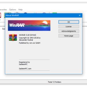 WinRAR 6.02 Final Keygen