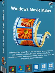 Windows Movie Maker 2021 Crack