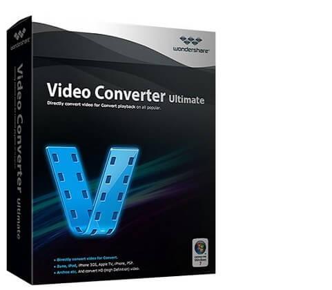 Wondershare Video Converter Ultimate 12.6.0 Crack