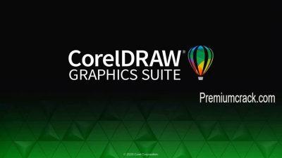 CorelDRAW Graphics Suite 2021 Crack v22.1.1.523 Free Download