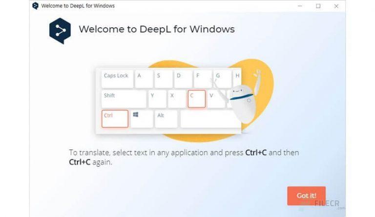 DeepL Pro 1.15.0 Crack + Serial Key Free Download