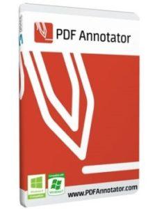 PDF Annotator 8.0.0.814 Crack