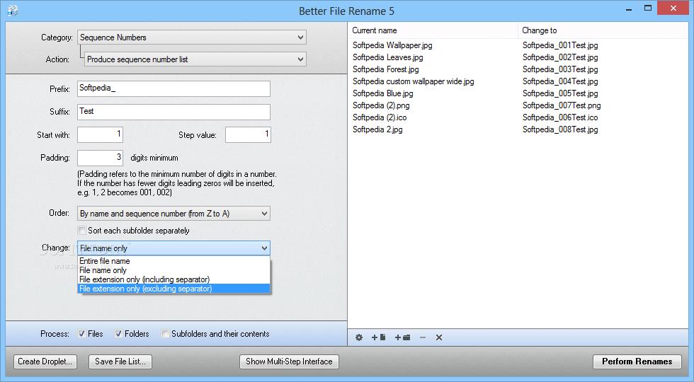 Better File Rename 6.23 keygen