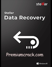 Stellar Data Recovery Professional 10.0.0.4 Crack With Key [Latest] 1