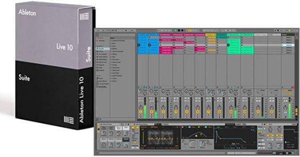 Ableton-Live-Suite-Crack-Full